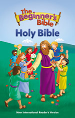 The New International Reader's Version Beginner's Bible, Holy Bible
