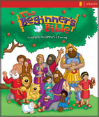 The Beginner's Bible Ebook