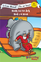 Noah and the Ark / Noé y el arca