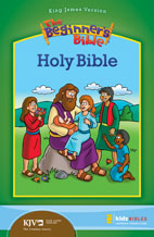 The King James Version Beginner's Bible, Holy Bible