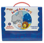 Animal Adventures Collection